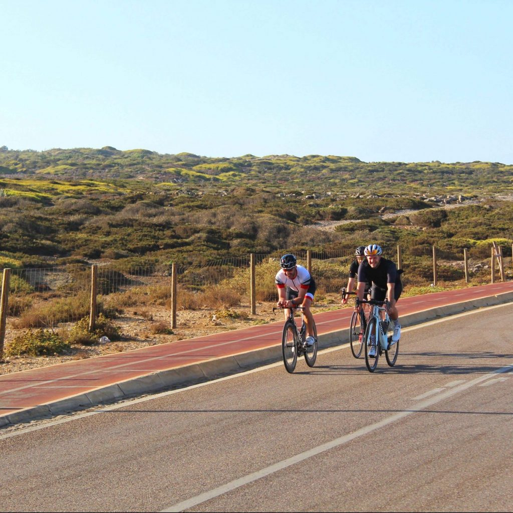 Tri at Portugal - Estrada do Guincho